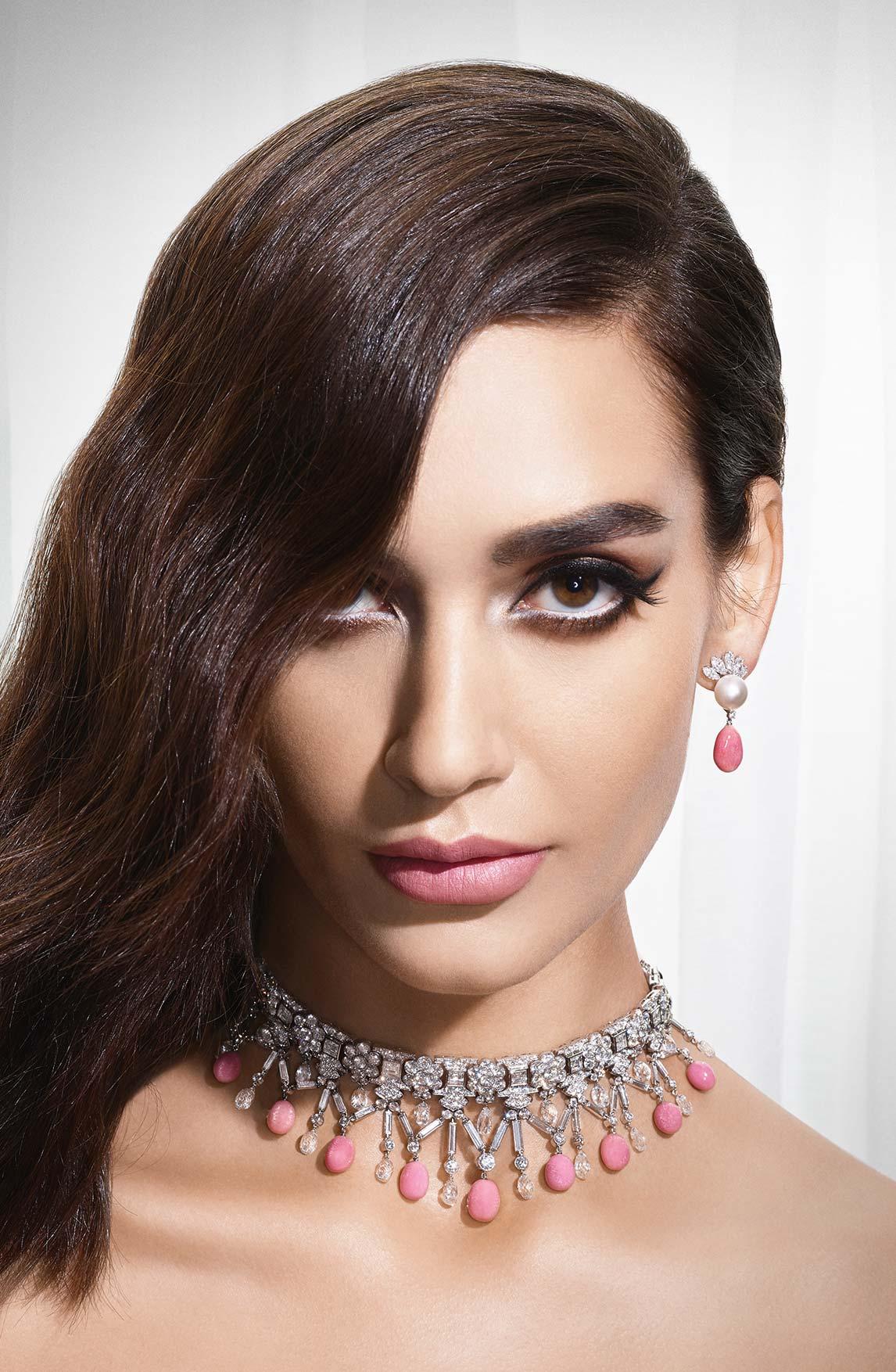 Conch Pearls Jewellery 01 | Maria Gaspari