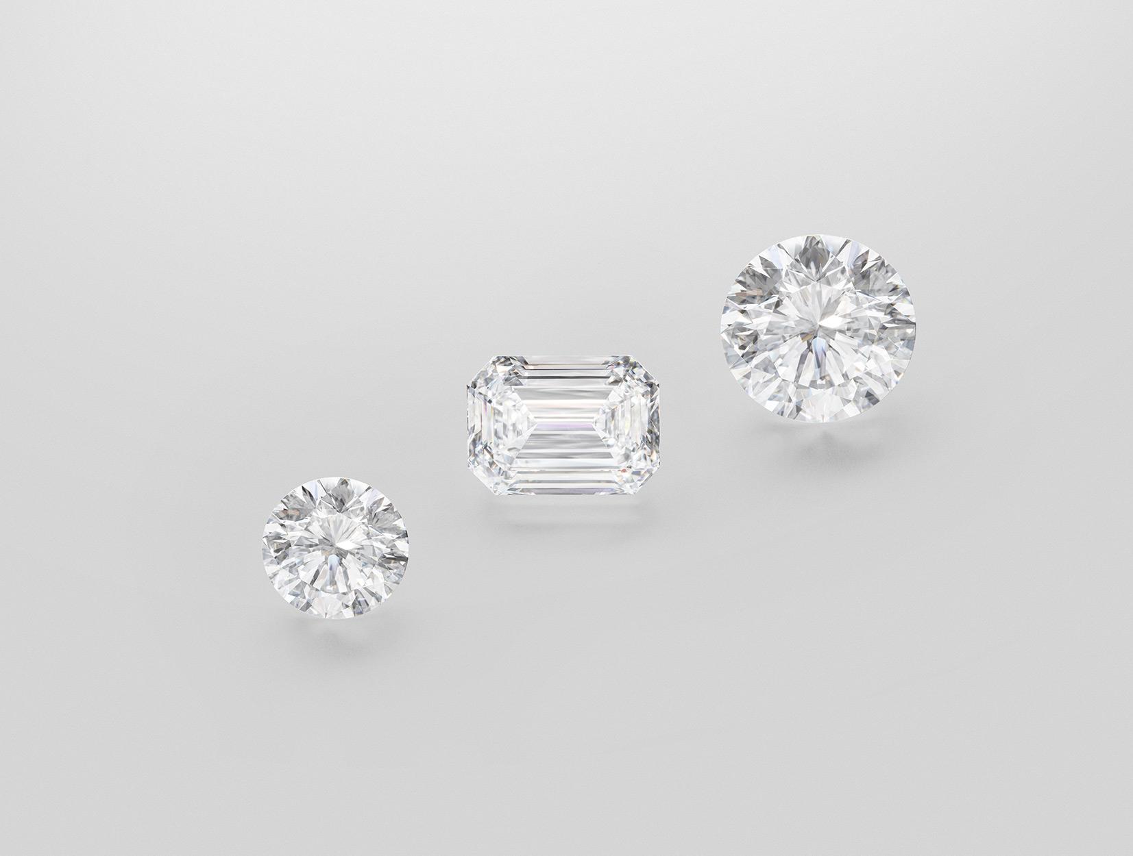 Diamonds 01 | Maria Gaspari