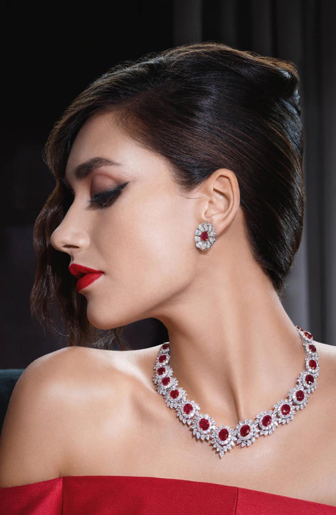 Rubies Jewellery 01 | Maria Gaspari