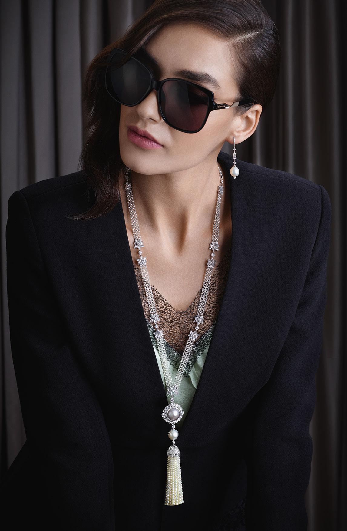 Pearls Jewellery 02 | Maria Gaspari