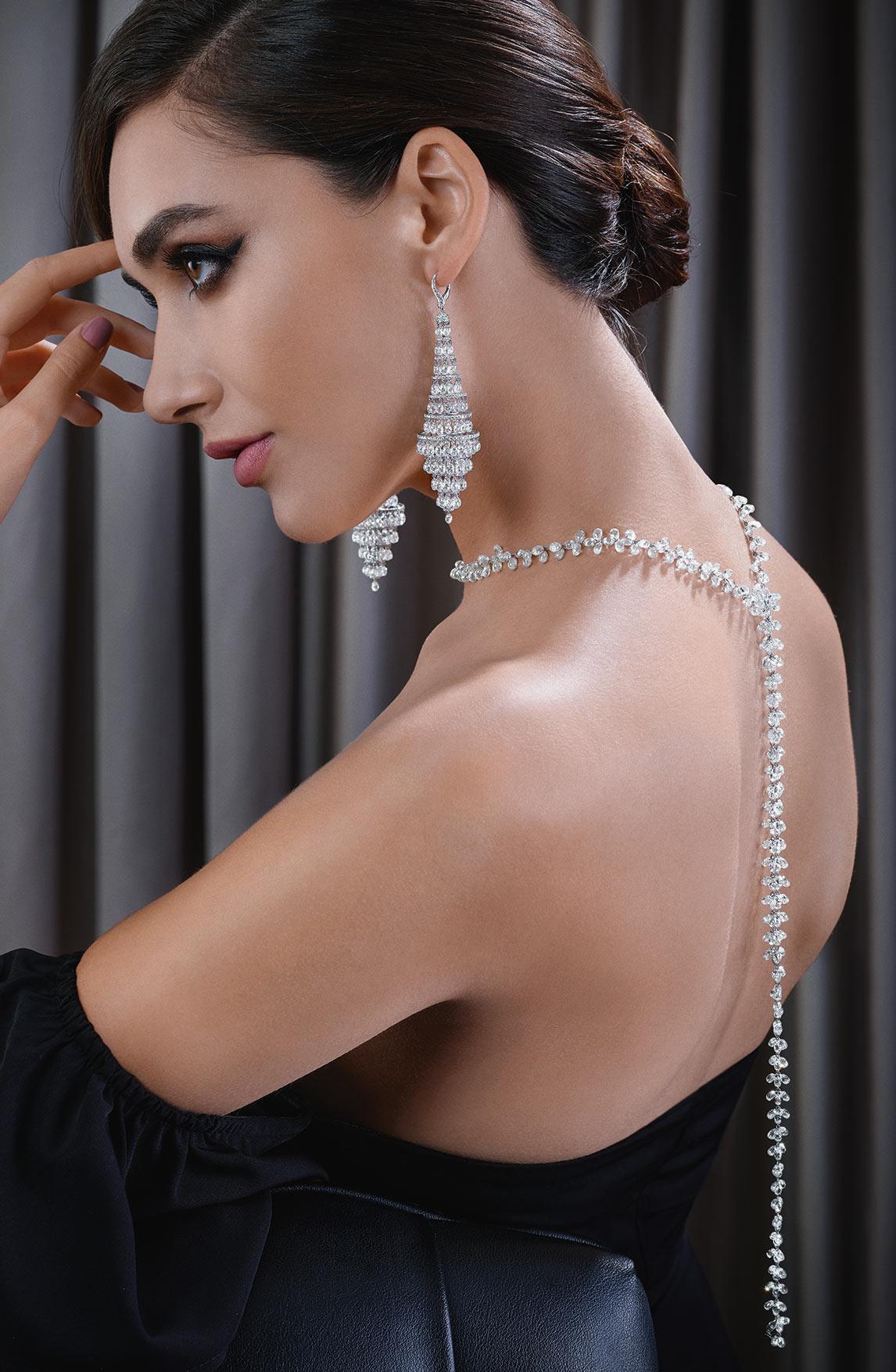 Diamonds Jewellery 02 | Maria Gaspari