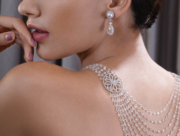 Diamonds Jewellery 01 | Maria Gaspari