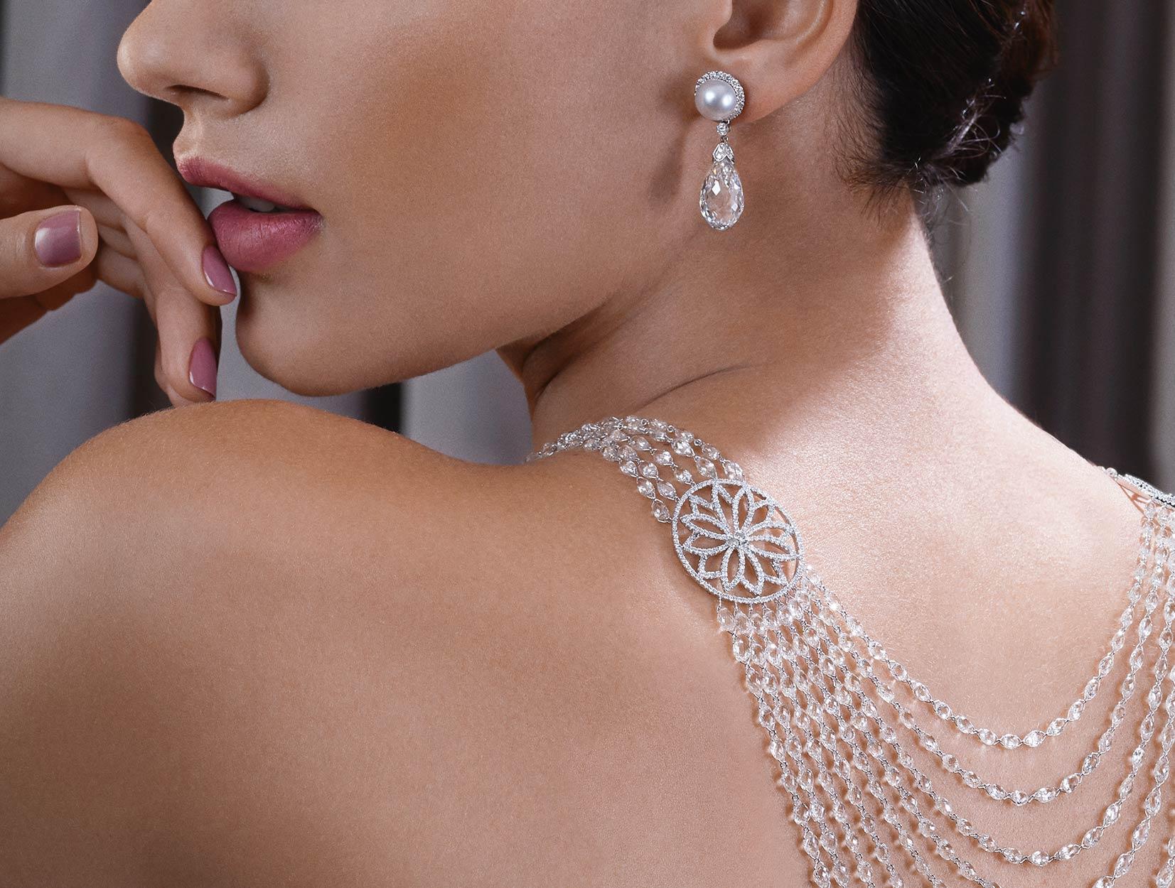 Diamonds Jewellery 01 | Maria Gaspari